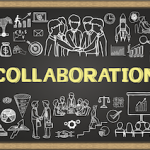 Collaboration in business & social enterprise