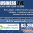 Business Live radio show
