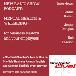 Podcast: mental health and wellbeing for employees and business leaders
