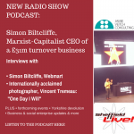 Interview with Webmart's Marxist Capitalist CEO Simon Biltcliffe