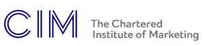 The Chartered Institute of Marketing Logo