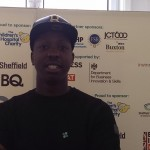 Jamal Edwards, SBTV founder, interviewed