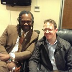 Levi Roots interview