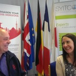 Exporting; social enterprise under the new Government; data security; SheffEX special
