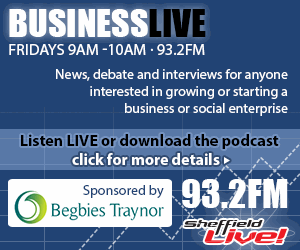Business Live: my radio programme