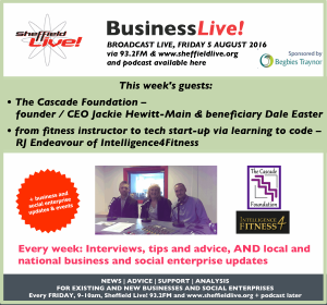 Business Live 2016 - show description image