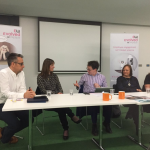 Radio show panel discussion: employee engagement benefits 'more than fluffy'