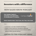 Investors with a difference: Campus Capital interview