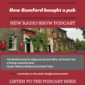 How Bamford bought a pub