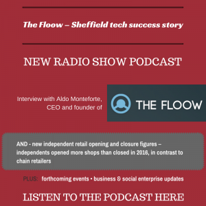 Image about The Floow podcast