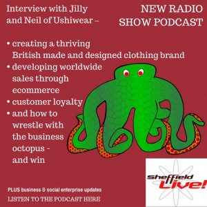 Image describing Business Live radio show 2nd June 2017