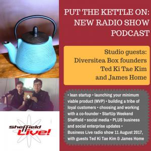 Business Live radio show podcast 11082017