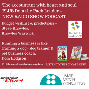 BusinessLive Radio Show 17.11.17