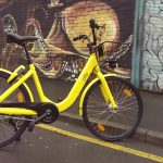 Interview: a bike you can ride if you like – Ofo Sheffield's Adam Rose