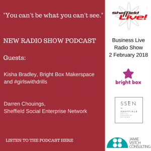 Image relating to Business Live radio show 020218