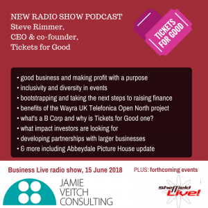Image for business live podcast 150618