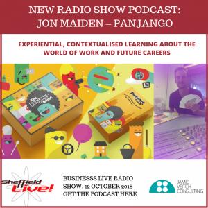 Business Live 10 October 2018
