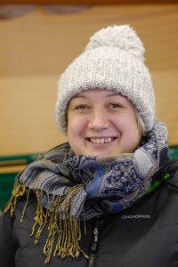 Photo of Jo Hercberg