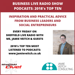 Business Live 2018 top ten shows