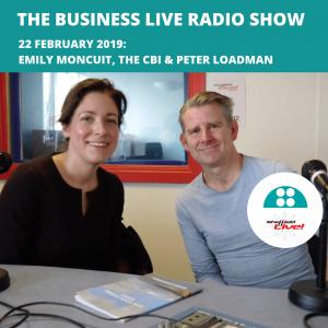 Business Live 22 February 2019