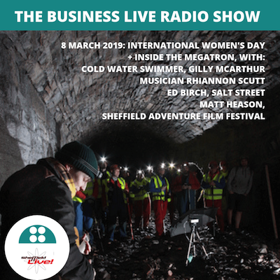 Business Live 08 March 2019