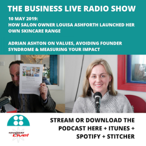 Business Live 10 May 2019