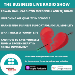 BUSINESS LIVE 26 JULY 2019