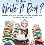 How to Write a Brilliant Business Book your Readers will Love with Vicky Fraser