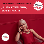 Jillian Kowalchuk, Safe & the City